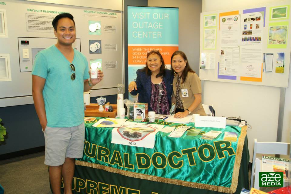 Green and Health Expo – Vendor booth promotion is ending soon!