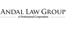 Andal Law Group Logo