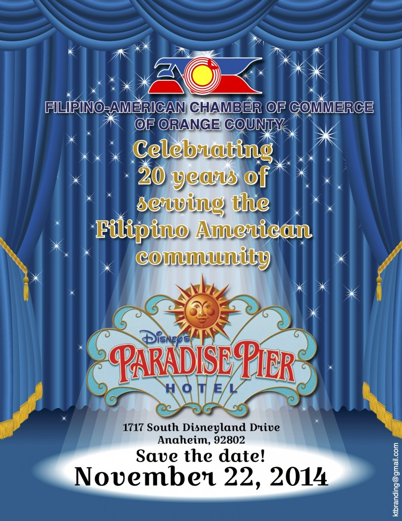 Click on the image for early bird specials, advertising, and sponsor pricing!