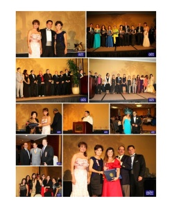 Gala Collage