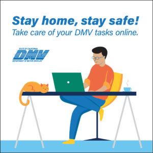 Ask the DMV Column